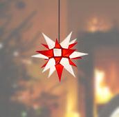 Herrnhut Star I4