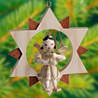 Nutcracker & Nutcrackers · Short Skirt Angels with Star