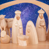 · Schalling Nativity natural