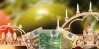 Schwibbogen & Schwibbögen · Schwibbögen bis 100 Euro