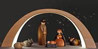 · Nativity Figurines