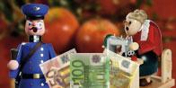 Räuchermännchen & Räuchermänner · Räuchermänner bis 50 Euro