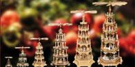 Christmas Pyramids · all Pyramids