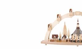 Glässer Candle Arches
