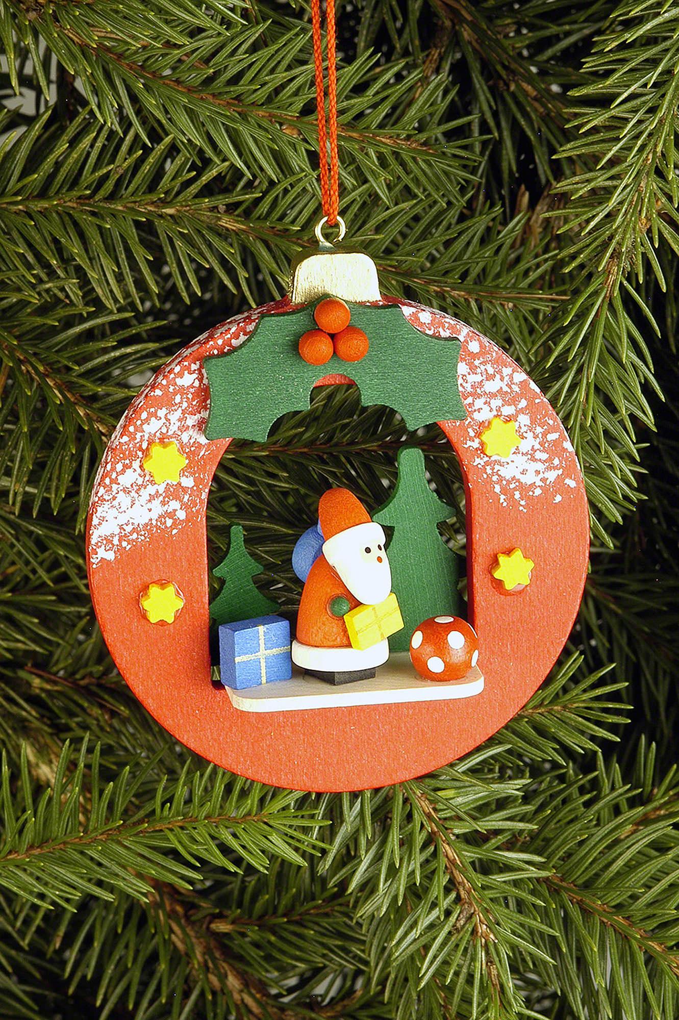 Christian Ulbricht Santa Claus
