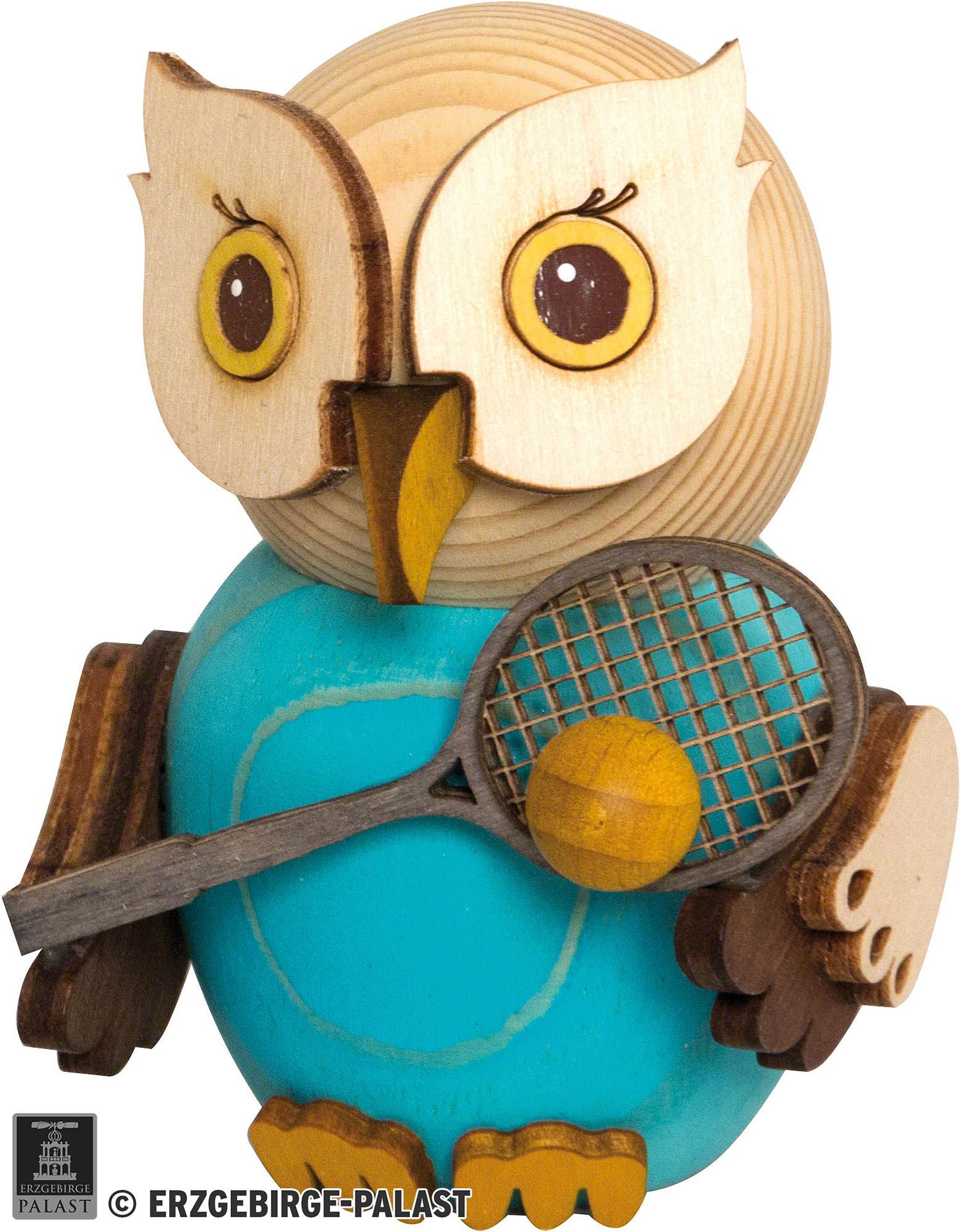 Owl Tennis