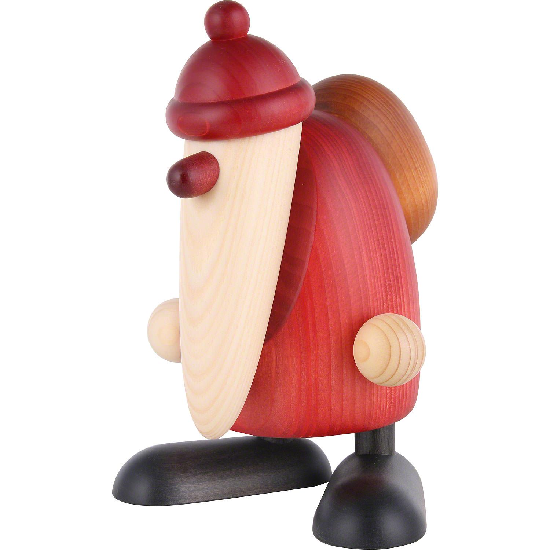 Weihnachtsmann stehend - 19 cm