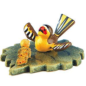 Kleine Figuren & Miniaturen Hubrig Blumenkinder 6er Set Auf Futtersuche - 1,5 cm