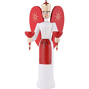 Angels Angel & Miner Angel Colored - 28 cm / 11 inch