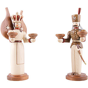 Angels Angel & Miner Angel & Miner - 27 cm / 11 inch
