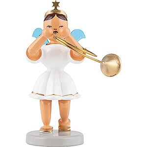 Angels Short Skirt colored (Blank) Angel Short Skirt Colored, Alto Horn - 6,6 cm / 2.6 inch