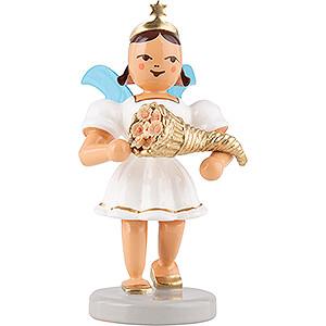 Angels Short Skirt colored (Blank) Angel Short Skirt Colored, Cornucopia - 6,6 cm / 2.6 inch