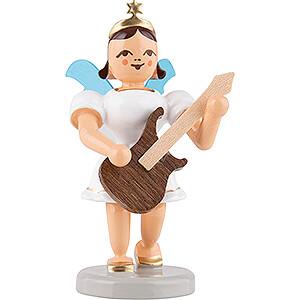 Angels Short Skirt colored (Blank) Angel Short Skirt Colored, E-Guitar - 6,6 cm / 2.6 inch