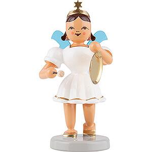 Angels Short Skirt colored (Blank) Angel Short Skirt Colored, Gong - 6,6 cm / 2.6 inch