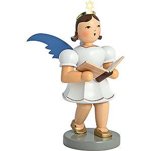 Angels Short Skirt medium colored (Blank) Angel Short Skirt Colored Singer - 20 cm / 7.9 inch