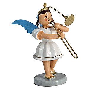 Angels Short Skirt colored (Blank) Angel Short Skirt Colored, Slide Trombone - 6,6 cm / 2.6 inch