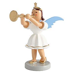 Angels Short Skirt colored (Blank) Angel Short Skirt Colored, Trombone - 6,6 cm / 2.6 inch