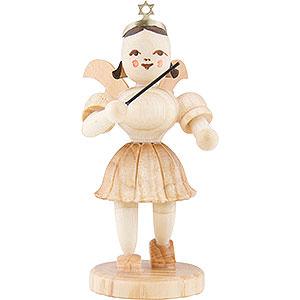 Angels Short Skirt (Blank) Angel Short Skirt Natural, Conductor - 6,6 cm / 2.6 inch