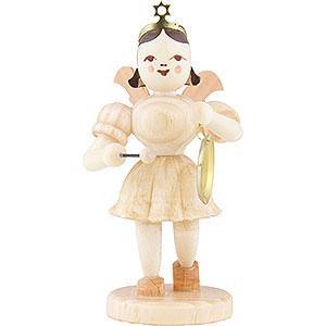 Angels Short Skirt (Blank) Angel Short Skirt Natural, Gong - 6,6 cm / 2.5 inch