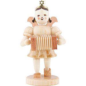 Angels Short Skirt (Blank) Angel Short Skirt Natural, Harmonica - 6,6 cm / 2.5 inch
