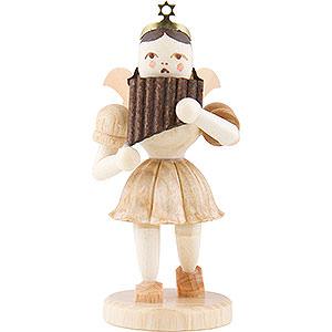 Angels Short Skirt (Blank) Angel Short Skirt Natural, Pan Pipe - 6,6 cm / 2.6 inch