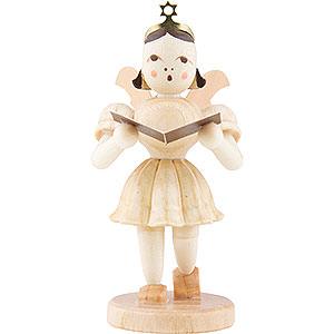 Angels Short Skirt (Blank) Angel Short Skirt Natural, Singer - 6,6 cm / 2.6 inch