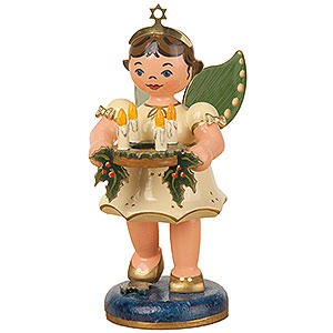Angels Angels - white (Hubrig) Angel of Light - 10 cm / 4 inch