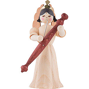 Angels Kuhnert Concert Angels Angel with Bassoon - 7 cm / 2.8 inch