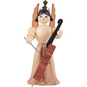 Angels Kuhnert Concert Angels Angel with Cello - 7 cm / 2.8 inch