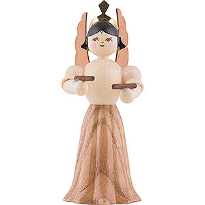 Angels Kuhnert Concert Angels Angel with Claves - 7 cm / 2.8 inch