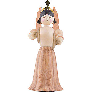 Angels Kuhnert Concert Angels Angel with Cymbal - 7 cm / 2.8 inch