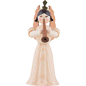 Angels Kuhnert Concert Angels Angel with Flourish - 7 cm / 2.8 inch