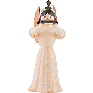 Angels Kuhnert Concert Angels Angel with Harmonica - 7 cm / 2.8 inch