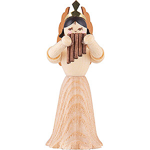 Angels Kuhnert Concert Angels Angel with Panpipes - 7 cm / 2.8 inch
