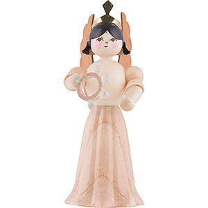 Angels Kuhnert Concert Angels Angel with Tambourine - 7 cm / 2.8 inch