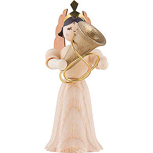 Angels Kuhnert Concert Angels Angel with Tuba - 7 cm / 2.8 inch