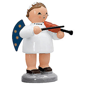 Angels Orchestra of Angels (KWO) Angel with Violin - 5 cm / 2 inch