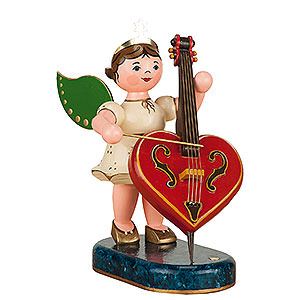 Angels Orchestra (Hubrig) Angels of the Heart Limited Edition - 16 cm / 6,3 inch