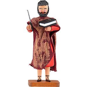 Small Figures & Ornaments Walter Werner Figurines Apostle Bartholomew - 8 cm / 3.1 inch