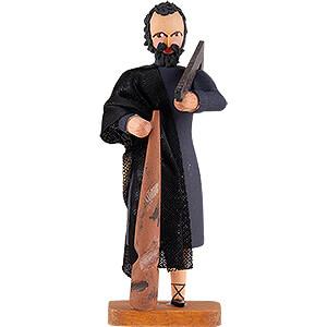 Small Figures & Ornaments Walter Werner Figurines Apostle Judas Thaddaeus - 8 cm / 3.1 inch