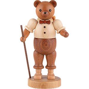 Kleine Figuren & Miniaturen Tiere Bären Bärenmann - 17 cm