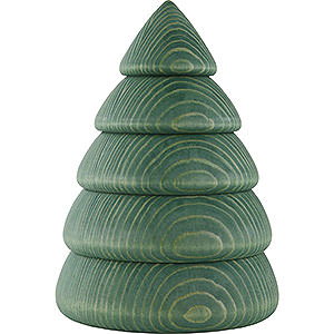 Kleine Figuren & Miniaturen Björn Köhler Dekoration Baum, maxi grün - 19 cm
