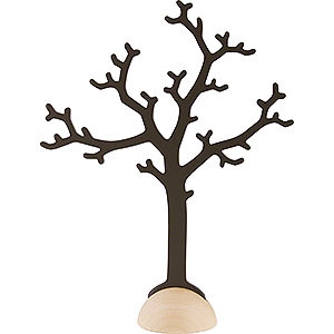 Kleine Figuren & Miniaturen Näumanns Wicht Baum mit 3 Äpfeln - 20 cm