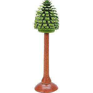 Kleine Figuren & Miniaturen Zubehör Baum mittel - 10,5 cm