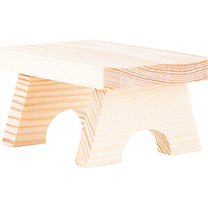 Smokers Edge stool by KWO Bench for Smoker - 4 cm / 1.6 inch
