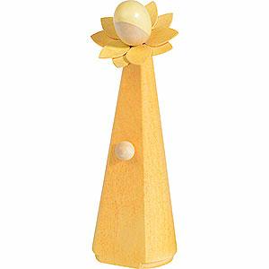 Kleine Figuren & Miniaturen alles Andere Blumenmädchen, orange - 11 cm