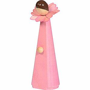 Kleine Figuren & Miniaturen alles Andere Blumenmädchen, pink - 11 cm