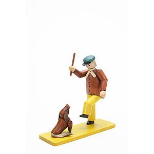 Small Figures & Ornaments Fairytale Figurines Struwwelpeter (Ulbricht) Böser Friederich - 8,5 cm / 3 inch