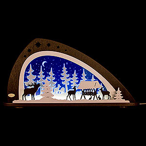 Candle Arches All Candle Arches Candle Arch -
