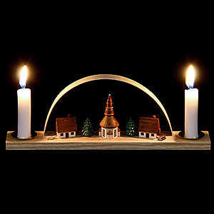 Candle Arches All Candle Arches Candle Arch - Miniatur - 7,5 cm High / 3 inch